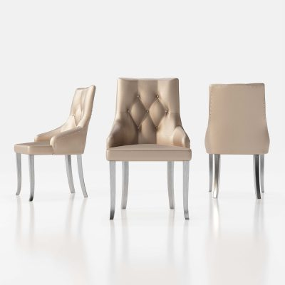 Brands Franco AZKARY II Chairs, SPAIN ATENEA CHAIR ( 1 Piece )