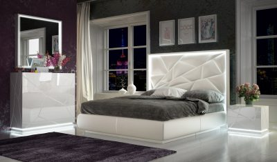 Brands Franco Furniture Avanty Bedrooms, Spain EX16