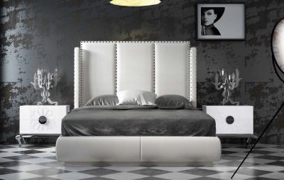 Brands Franco Furniture Bedrooms vol1, Spain DOR 58