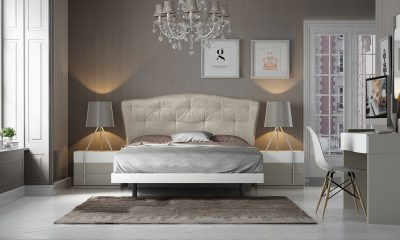 Brands Fenicia Modern Bedroom Sets, Spain Fenicia Composition 7 / comp 608