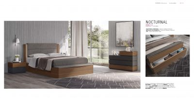 Brands Garcia Sabate, Modern Bedroom Spain YM33