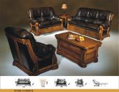 Collections SWH  Classic  Living Special Order Florence
