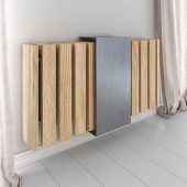 Brands Franco AZKARY II Radiator Covers, SPAIN RII.02 RADIATOR COVER
