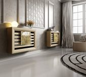 Brands Franco AZKARY II Radiator Covers, SPAIN RII.04 RADIATOR COVER 2u.