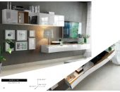 Brands Fenicia Wall Units, Spain Fenicia Wall Unit Salon 18