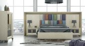 Brands Franco Furniture Bedrooms vol2, Spain DOR 144