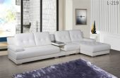 Brands GPS Modern Living Special Order 219 Sectional