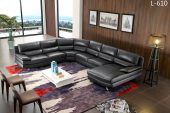 Brands GPS Modern Living Special Order 610 Sectional