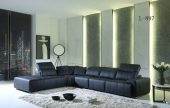 Brands GPS Modern Living Special Order 897 Sectional