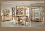 Brands Arredoclassic Dining Room, Italy Melodia Day