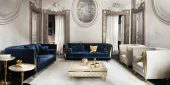 Collections Arredoclassic Living Room, Italy Adora