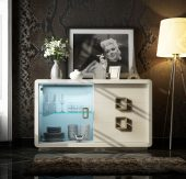 Collections FRANCO AZKARY SIDEBOARDS, SPAIN A10