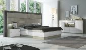 Brands Fenicia  Modern Bedroom Sets, Spain Fenicia Composition 21 / comp 601
