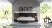 Collections Fenicia  Modern Bedroom Sets, Spain Fenicia Composition 50