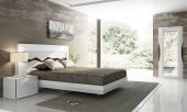 Collections Fenicia  Modern Bedroom Sets, Spain Fenicia Composition 60