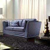 Collections Formerin Classic Living Room, Italy Blumoon