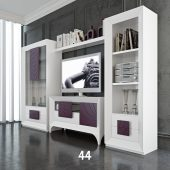 Brands Franco Kora Dining and Wall Units, Spain KORA 15