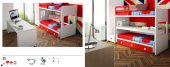 Collections Joype Kids Bedrooms, Spain Composition 35