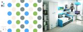 Collections Joype Kids Bedrooms, Spain Composition 18