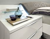 Onda White Additional Items
