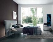 Collections SMA Modern Bedrooms, Italy LITHOS BED