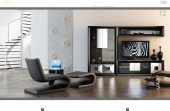 Brands Franco Serik Wall Unit Collection, Spain SERIK 12