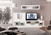 Brands Franco Serik Wall Unit Collection, Spain SERIK 13