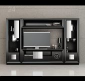 Brands Franco Serik Wall Unit Collection, Spain SERIK 24
